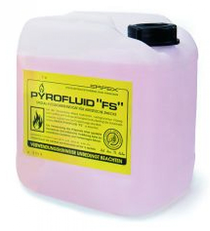 Safex Pyro Fluid FS 5l